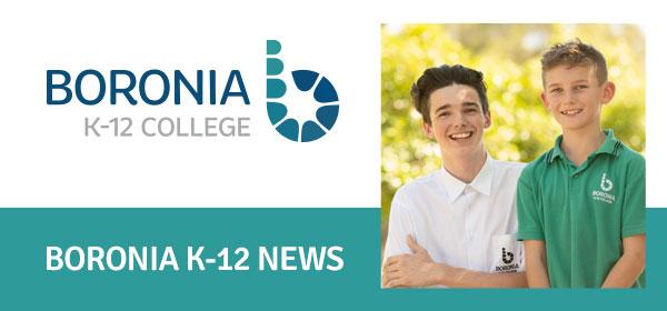 Jackson School News