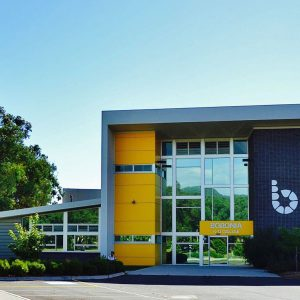 Boronia K-12 College